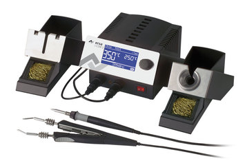 i con 2 fer 224 souder et pince cms brasage manuel produits la gamme de machines et